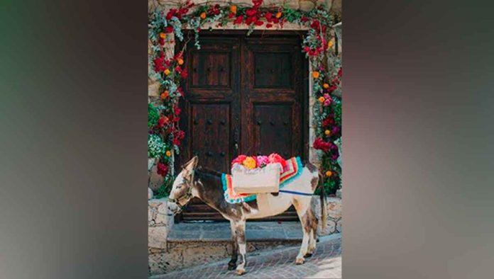 Las fachadas más bonitas de México