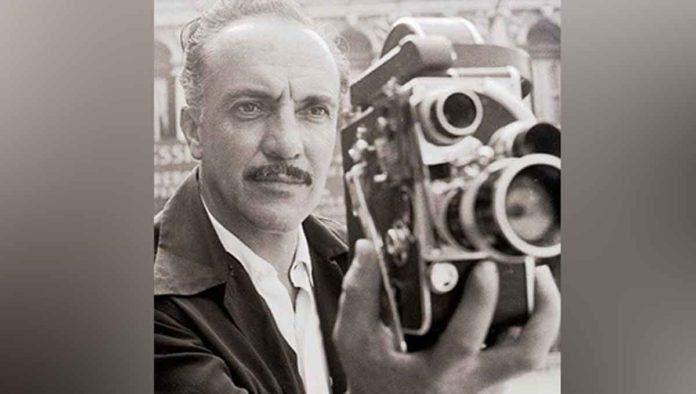 Gabriel Figueroa, el fotógrafo del cine de la Época de Oro