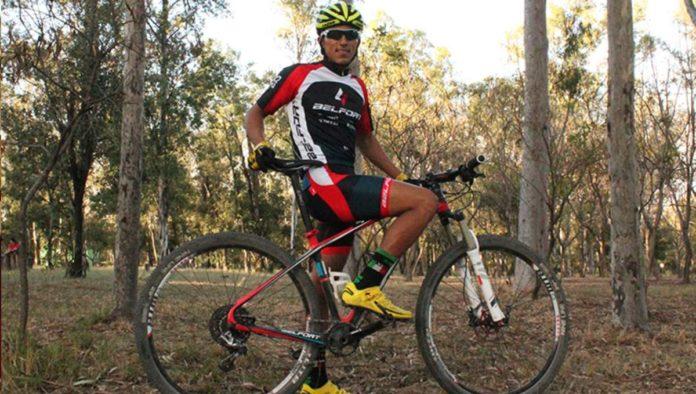Conoce a Gerardo Ulloa, quien hizo historia en el ciclismo de montaña