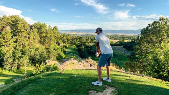 Recupera campo el turismo de golf ante Covid-19