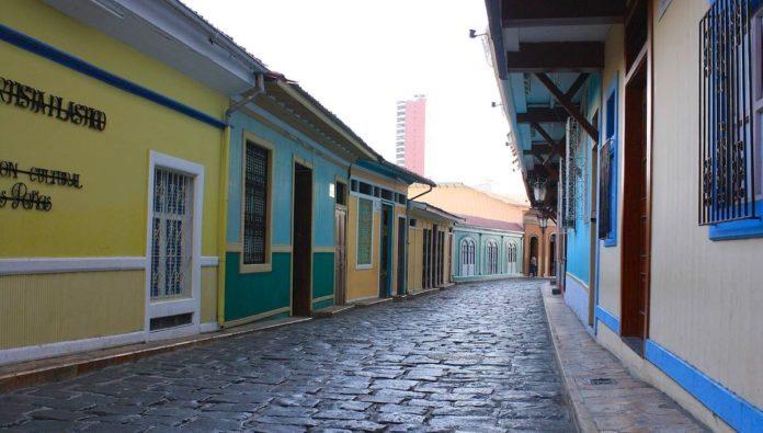 Ecuador: Guayaquil, una bella joya de la tradición que se renueva