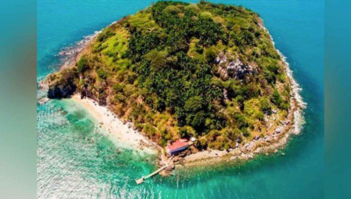 Isla Coral, el tesoro de la Riviera Nayarit