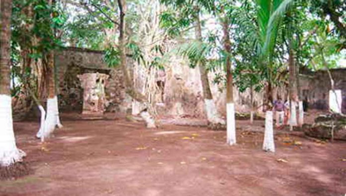 La Antigua, el municipio más viejo de Latinoamérica