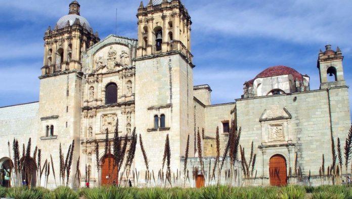 La capital de Oaxaca está de fiesta