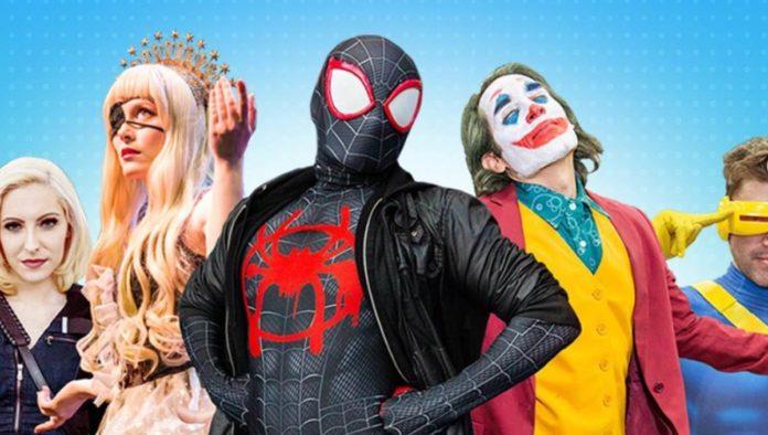 Los Angeles Comic Con será la primera convención presencial