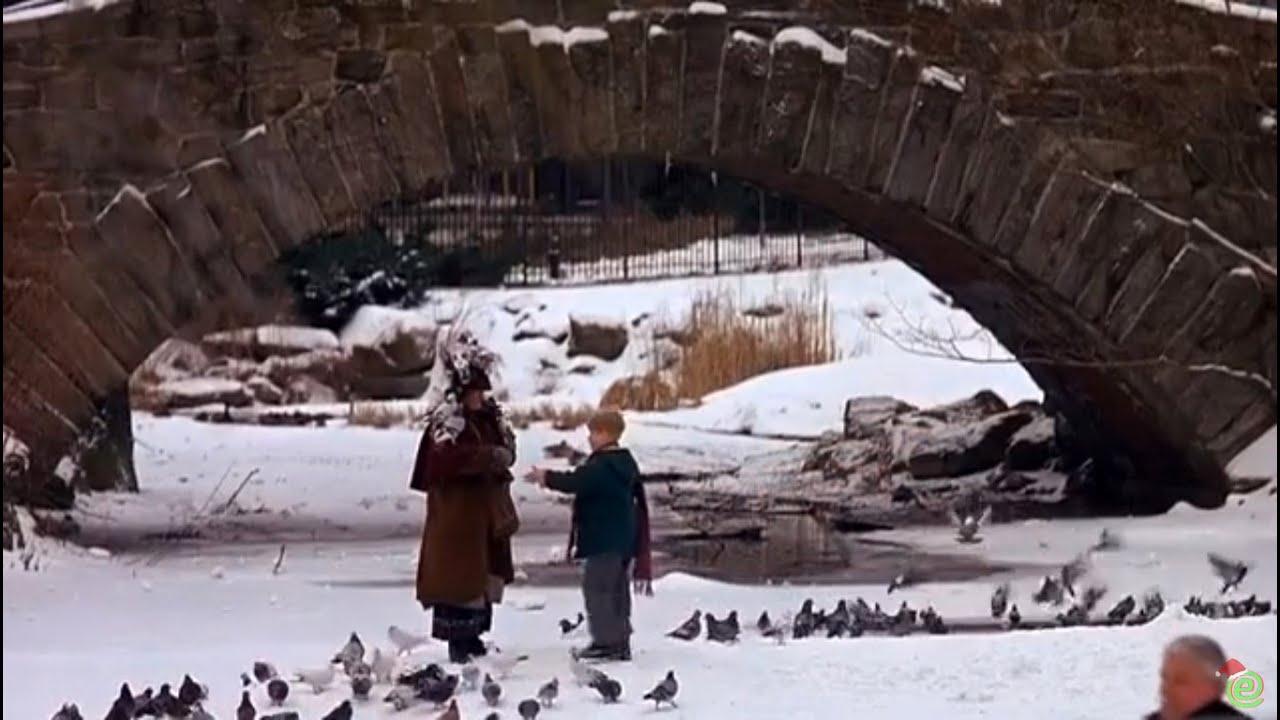 películas filmadas en Central Park, Películas filmadas en Central Park, Nueva York
