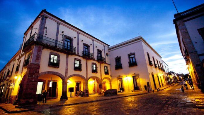 México instala la Mesa de Infraestructura Turística