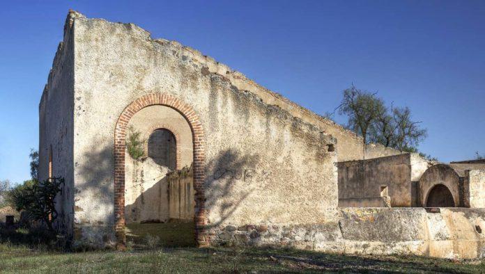 Mineral de Pozos: Pueblo Mágico que se levanta entre ruinas
