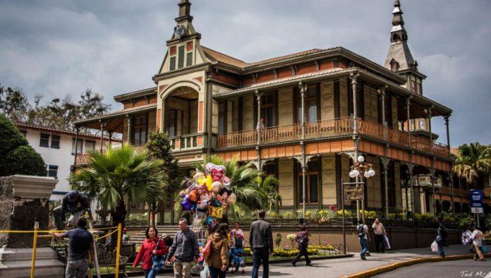 Orizaba sede del Museo de la Hotelería Mexicana