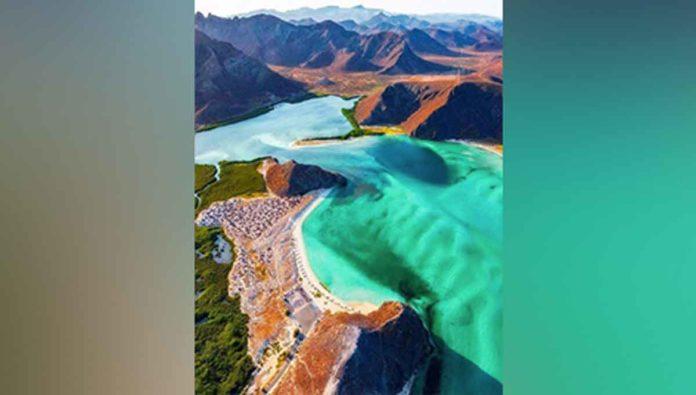 Playa Balandra, el paraíso de Baja California Sur