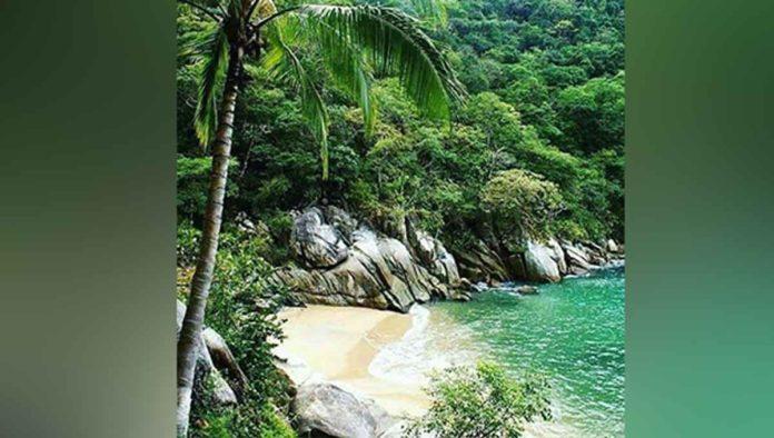 Playa Colomitos, el pequeño tesoro jaliscience