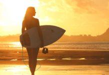 Playas mexicanas en las que puedes surfear