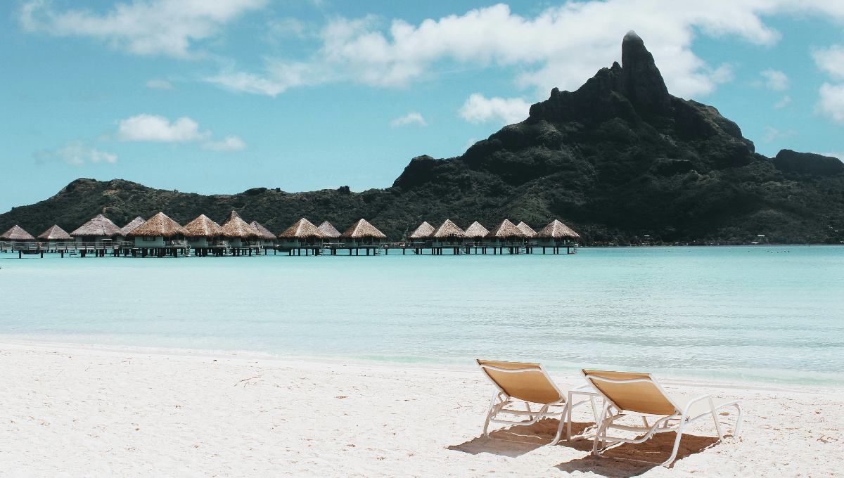 playas desconocidas caribe