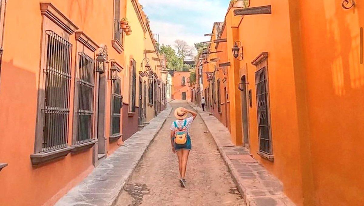San Miguel de Allende, sede de la Mercedes-Benz Fashion Week México –  Mexico Travel Channel