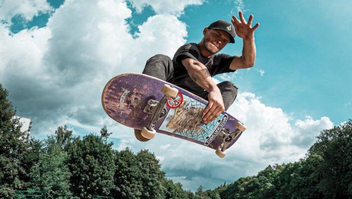 5 imperdibles skateparks para volar a gusto