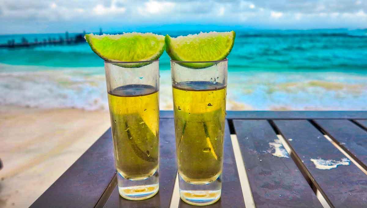 Tequila, Beneficios del Tequila
