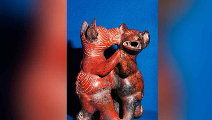 Tlalchichis - Los perritos prehispánicos desaparecidos