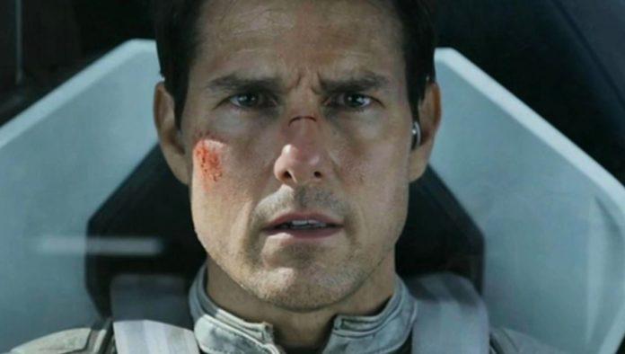 Estación espacial confirma viaje de Tom Cruise al espacio