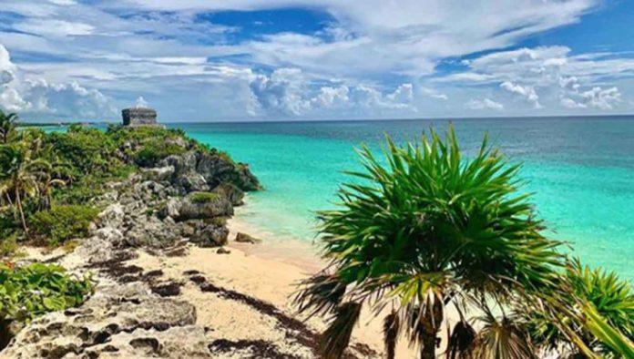 Tulum – Cultura y playa