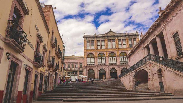 Trabaja Sectur Zacatecas en prevenir extorsiones al sector hotelero