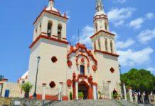 Santiago Pueblo Mágico