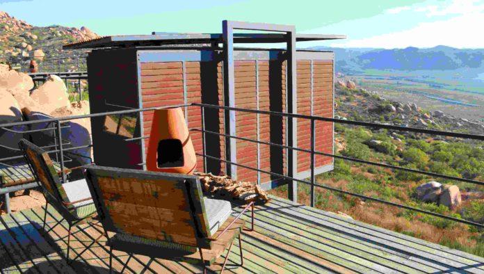 3 hoteles para vivir la experiencia del vino en Valle de Guadalupe