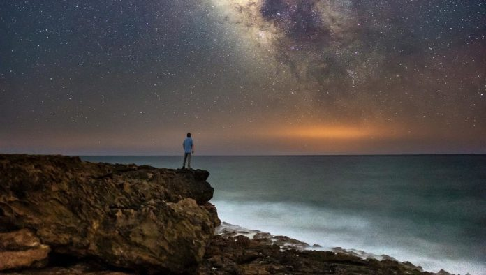 5 destinos para observar estrellas