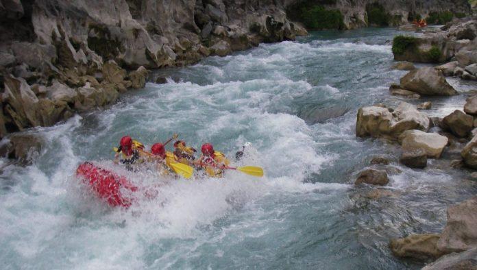 5 momentos naturales para arma tu ruta Huasteca