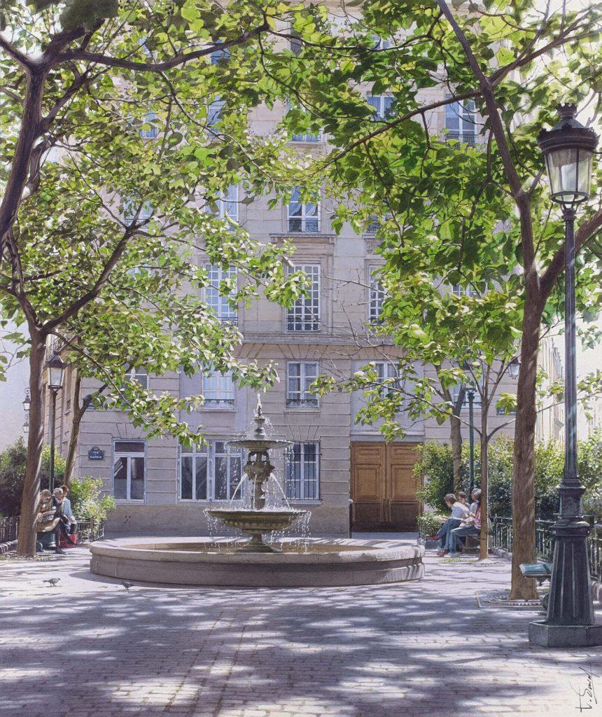 Emily in Paris, Un recorrido con Emily in Paris: Estas son las locaciones de Francia
