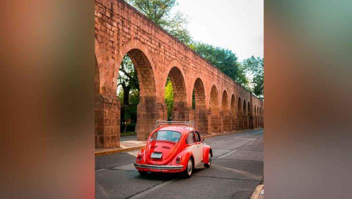 Los 5 acueductos más bonitos de México