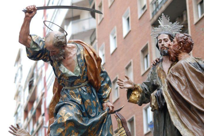 San Judas: pese a medidas sanitarias, se genera aglomeración por devotos