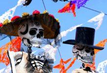 Festival Virtual de Calaveras