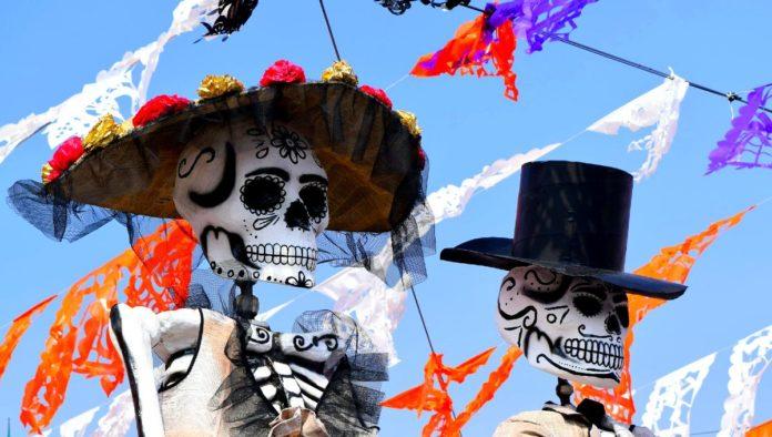 Aguascalientes invita al Festival Virtual de Calaveras