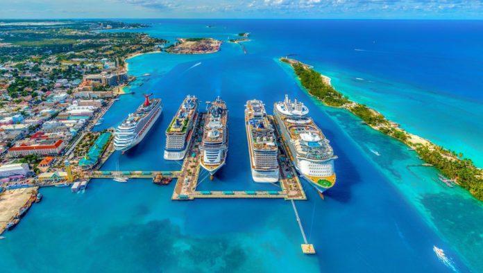 Bahamas: regresan los cruceros a partir de diciembre