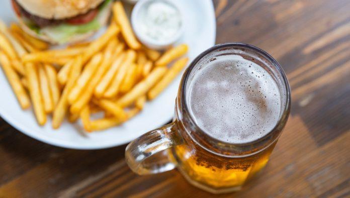 Burger King incluirá cerveza en su menú para México