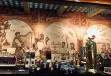 Café de la Parroquia, Veracruz