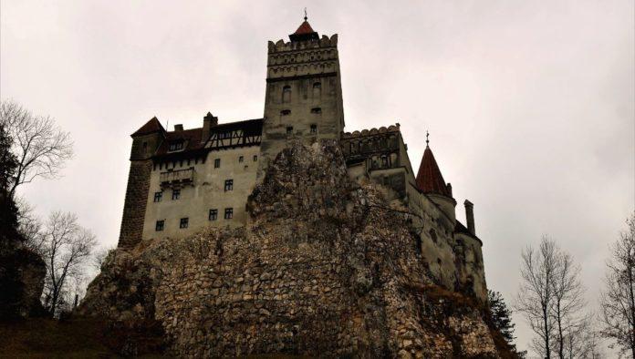 El Castillode Drácula