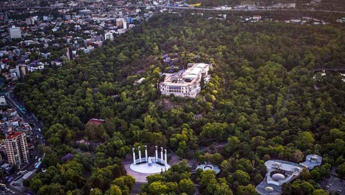 5 cosas que no sabías del Bosque de Chapultepec