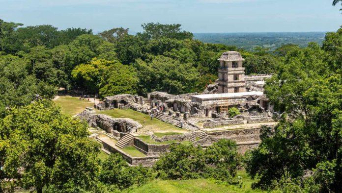 Chiapas reactiva su sector turístico con visión nacional