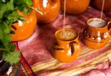 Mujeres Milenarias enseñan elaboración de pulque