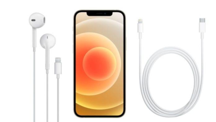Apple SÍ incluirá Earpods con iPhone 12 en Francia