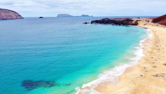 Islas Canarias, un paraíso en 4 minutos