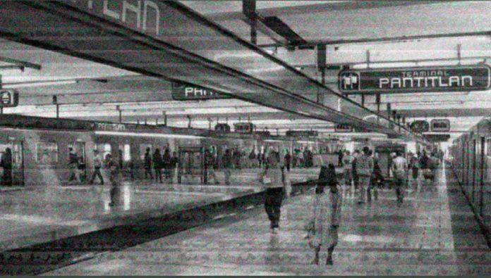 Leyendas del Metro de la CDMX