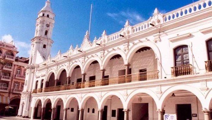 Los Portales de Veracruz: alegría jarocha