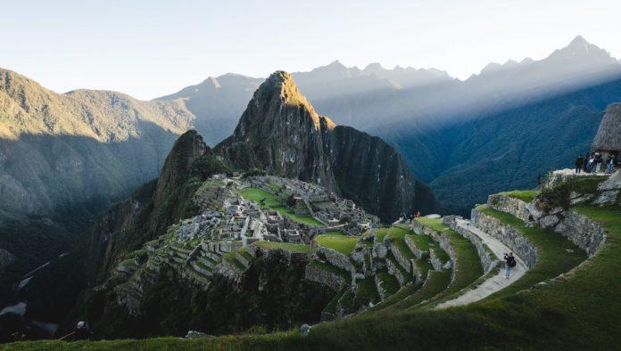 Machu Picchu abre sus puertas… para 1 solo turista