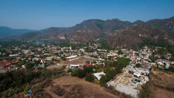 Malinalco, Pueblos Mágicos, Estado de México