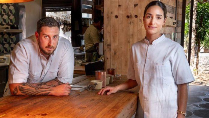 Día internacional del chef: los mejores de México