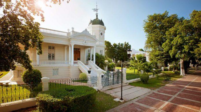 Mérida, uno de los mejores lugares para viajar en 2021