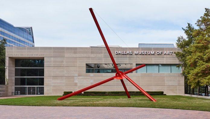 El Museo de Arte de Dallas presenta expo sobre arte y espiritualidad de México