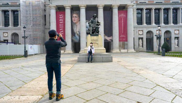 """Museo del Prado retira obra de """"impostor"""" en muestra de mujeres pintoras"""